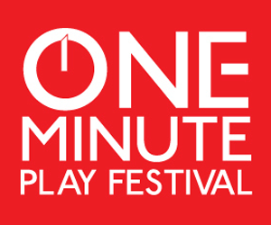 2nd Alaska One-Minute Play Festival