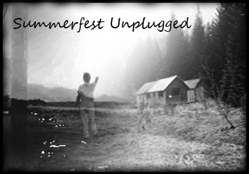 Summerfest Unplugged