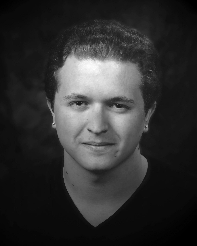 Joseph Biagini : 2017-2018 Artistic Fellow
